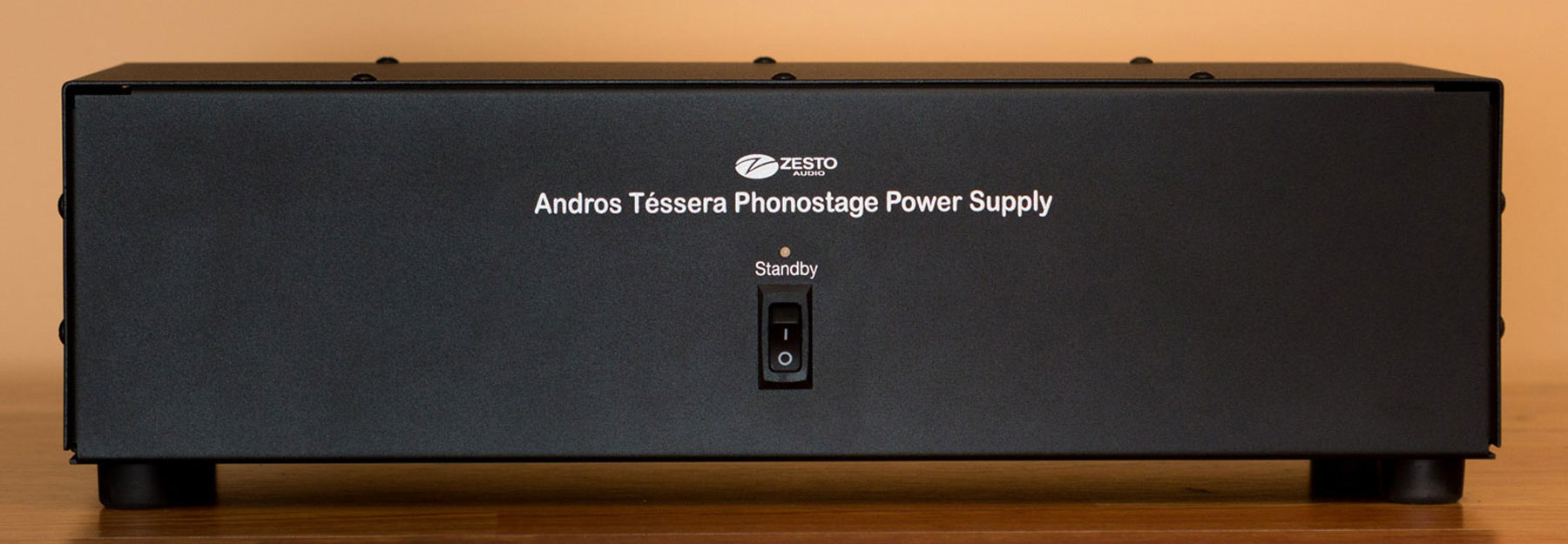 Andros Tessera Phonostage power supply
